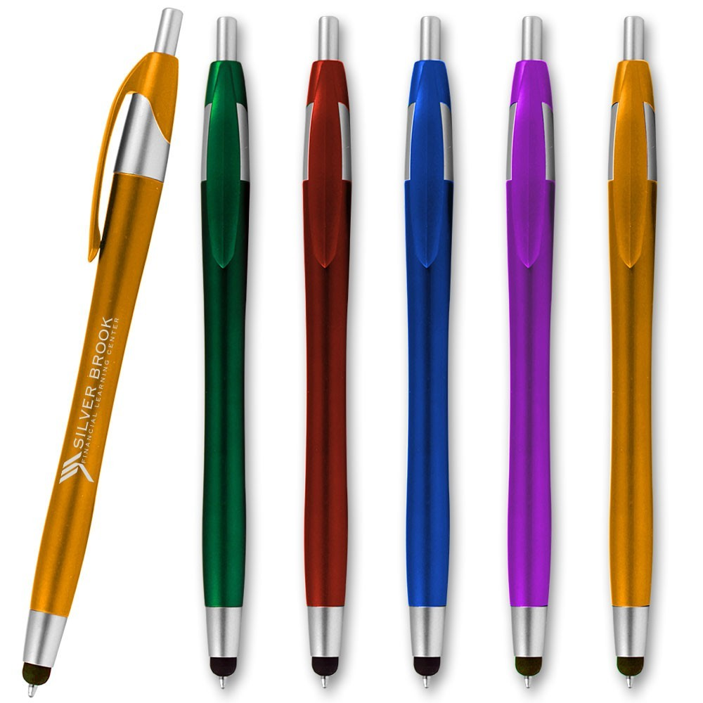 Colorful Stylus Pens WAUCUSTPFP2000